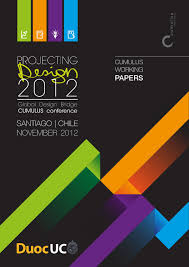 Cumulus Working Papers By Disenoduocuc Issuu