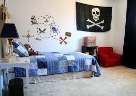 Pirate Bedroom Decorating Pirates Buried Treasure Set Octopus Vinyls And Davy Jones