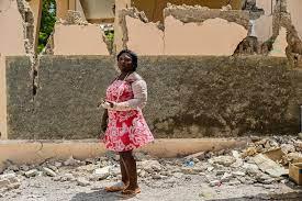 earthquake survivors ...