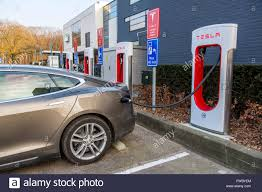 tesla electric car motor. Tesla Motors, Electric Car Charging Station, In Eindhoven, The Netherlands, Superchargers, Mobility, Technology Motor