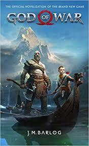 co m War Official The Books J 9781789090147 uk Novelization Of Barlog - God Amazon