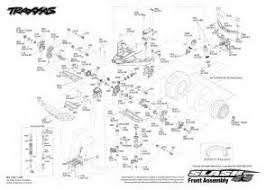 traxxas slash diagram all about repair and wiring collections traxxas slash diagram traxxas slash x parts diagram 1 10 traxxas slash 4x4 diagram on