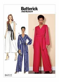 Pin by Myra Mann on Clothing in 2020 | Womens jumpsuits pattern, Jumpsuit  pattern, Jumpsuit pattern sewing