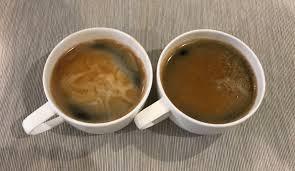Лонг блэк — кофейный напиток на основе эспрессо, наиболее распространённый в австралии и новой зеландии. Long Black Vs Americano What S The Difference