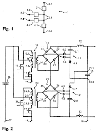 Power large size patent ep1500181b1 switching power supply with a snubber circuit drawing power