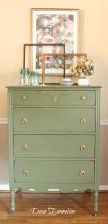 painted green furniture. dresser painted green furniture t