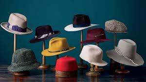 Men's Hats - Latest Styles, Trends, Ideas and Tips | GQ
