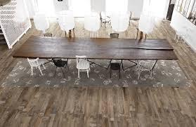 ceramic wood grain floor tile