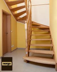 Modell typ 1 erreicht als gewendelte treppe geschosshöhe bis 329 cm. 1 2 Gewendelte Treppen Gunstig Aus Polen Nergo Treppen