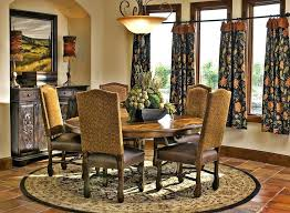 rustic chic dining room ideas. Rustic Chic Dining Room Ideas Cream Lacquer Rectangle Oak Wood .