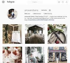 Best Instagram Accounts Design Arrow And Twine The Best Instagram Accounts For Modern
