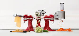 kitchenaid mixer attachments slicer. discover how much one appliance can do with stand mixer attachments and accessories from kitchenaid. kitchenaid slicer t