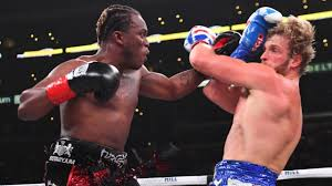Are fighting each other this weekend. Ladies Gentlemen I Want Logan To Win Ksi Reveals His Thoughts About Logan Paul Vs Floyd Mayweather The Sportsrush