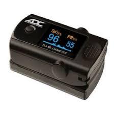 Diagnostix 2100 <b>Digital Fingertip Pulse Oximeter</b>