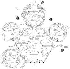 Earth Homes Designs Emejing Earth Contact House Plans Ideas 3d House Designs Veerleus