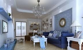 minimalist east living room design blue sofa white blue couches living rooms minimalist