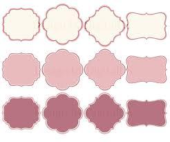 border frame fancy. Graphics For Pink Fancy Frame Border