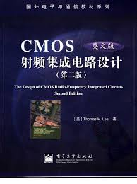 The Design Of Cmos Radio Frequency Integrated Circuits Lee Pdf