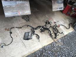 sell 99 02 camaro firebird trans am ls1 t56 6 speed wiring harness 99 02 camaro firebird trans am ls1 t56 6 speed wiring harness and computer on 2040 parts com