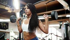 strength training the workout you need