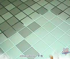 remove grout residue from tile how to remove grout stain beautiful hard water stains on tile