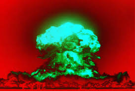 Image result for images of nuke explosion