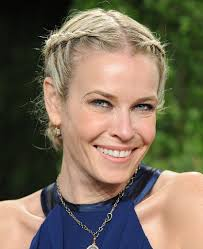 chelsea handler no makeup