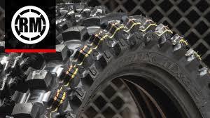 <b>Dunlop MX33 Geomax</b> Motocross Tire