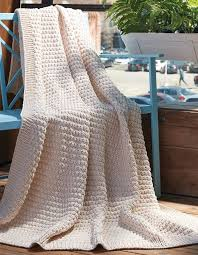 Knitted Afghan Patterns Gorgeous Easy Afghan Knitting Patterns In The Loop Knitting