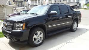 Avalanche chevy avalanche 2011 : Jason Moseley's 2011 Chevrolet Avalanche