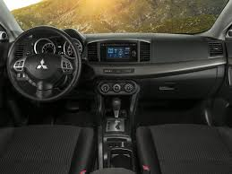 mitsubishi evo 2015 interior. 2015 mitsubishi lancer sedan es 4dr front wheel drive interior 2 evo