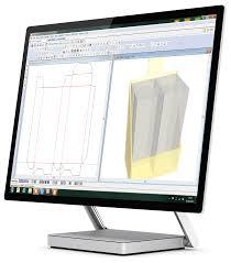 Packaging Design Programs Artioscad Structural Packaging Design Software Pop Box