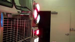 Roto Rays Warning Lights Inc Gtfd8215 Roto Ray Inc Fire Truck Emergency Warning Lights