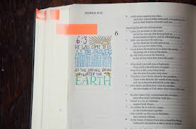 is journaling a word how to start bible journaling for beginners sara laughed