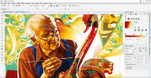 Coreldraw Designers Corel Draw Graphic Design Software Nepalmars Over Blog Com
