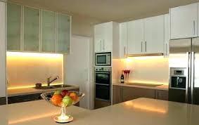 led kitchen under cabinet lighting. Under Counter Strip Lighting Kitchen Led Lights Cabinet .
