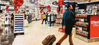 your ultimate guide to duty free airport ping