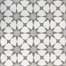 handmade encaustic cement tiles atlas gray