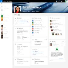 Delve Organization Chart Office Delve Updates Include Iphone Android Apps And New