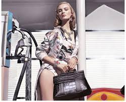 Authentic Women <b>Bag 100</b>% <b>Genuine Leather</b> Women Crocodile ...