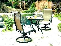 small patio table set medium size of small outdoor bistro table set metal with 2 chairs