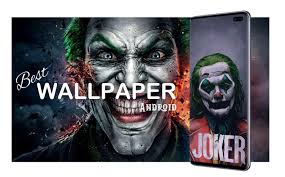 Joker Wallpaper 2020 HD for Android ...