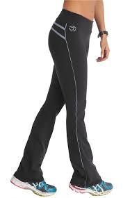 Bia Brazil Pa052 Gym Pant Women Activewear Exercise Clothing