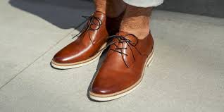 A Guide To <b>Casual Business Shoes</b> | <b>Style</b> Guide