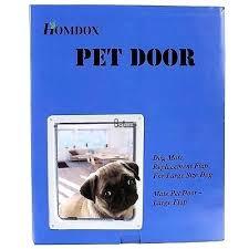 large pet door of extra large pet dog door cat lockable telescoping frame m l extra large