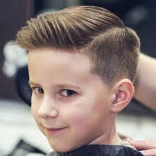 How To Cut Boys Hair: Best Layered & Blended Haircuts (2020)