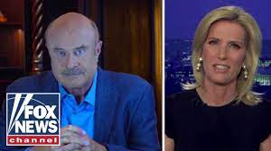 But unlike other shows — or even an old oprah episode — she isn't coiffed or remotely prepared for the interview. Coronavirus Dr Phil Compares Covid 19 Deaths To Car Accidents
