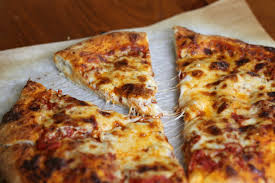 How To Cook A Pizza Homemade Pizza We Like Two Cook