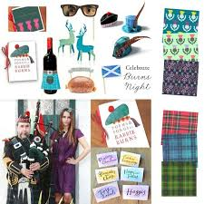 Free for use at home or in school. Burns Night Supper Printables Celebrate Scotland S Bard