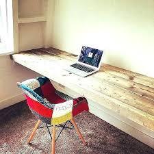 diy floating desk build a floating desk luxury bureau fine floating desk design bureau and shelves